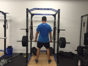 Dead lift exercise for function Propel Physiotherapy