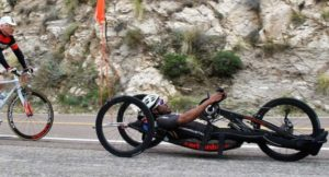 Anthony-Lue-hand-cycling-propel-physiotherapy